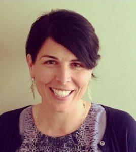 CPATH Board of Director Member Lorraine Grieves